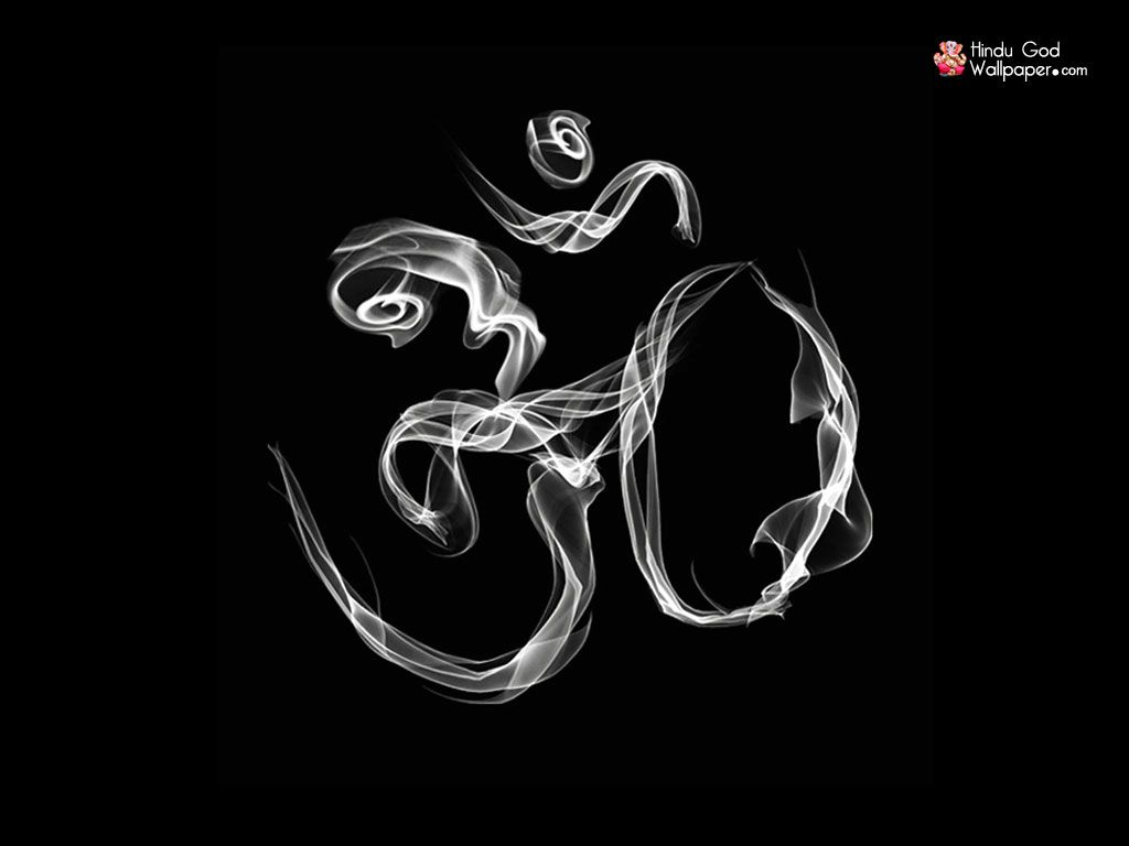 Black Om Wallpaper Om Wallpapers Pinterest Om