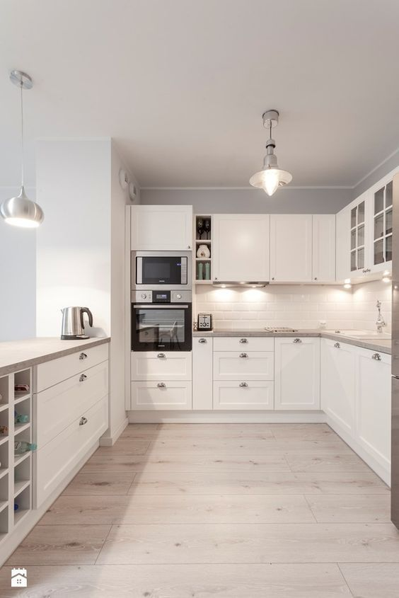 discover modern kitchen flooring ideas from ceramic tile to rh pinterest com
