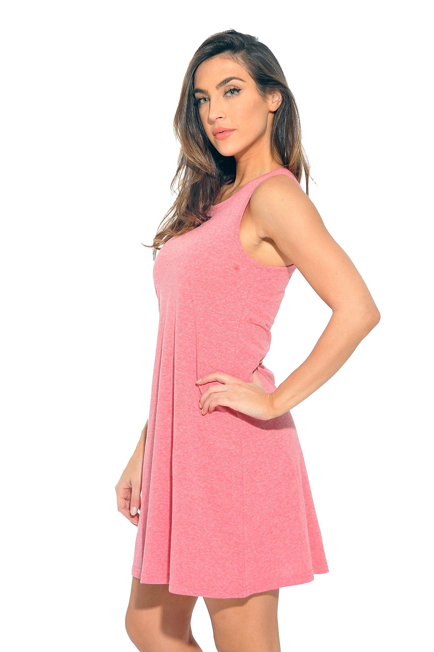 Just Love Just Love Short Dress Summer Dresses Heathered Red X Large Walmart Com In 2020 Short Dresses Cute Casual Dresses Summer Dresses [ 2560 x 1703 Pixel ]