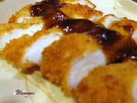 UMMA YORI: Japanese Chicken Katsu