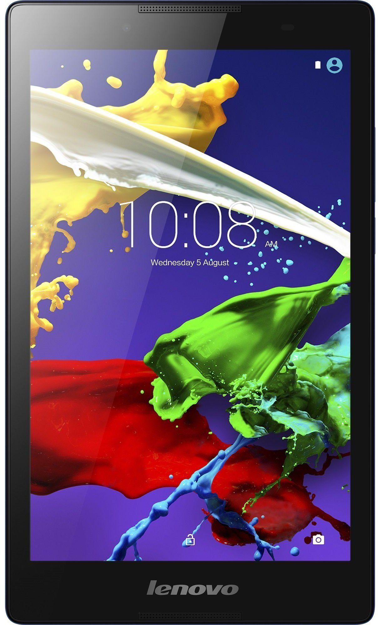 LENOVO TAB2 A850F 8 Lenovo, Pandora screenshot, Iphone