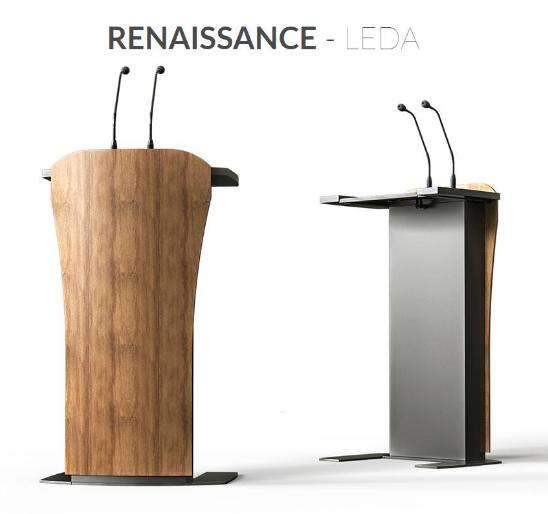 Unsere #Rednerpulte sind große #MultimediaMöbel für jede Konferenz, öffentliche Präsentation und für die Politik. Überprüfen Sie es selbst. http://awartgroup.com/de/