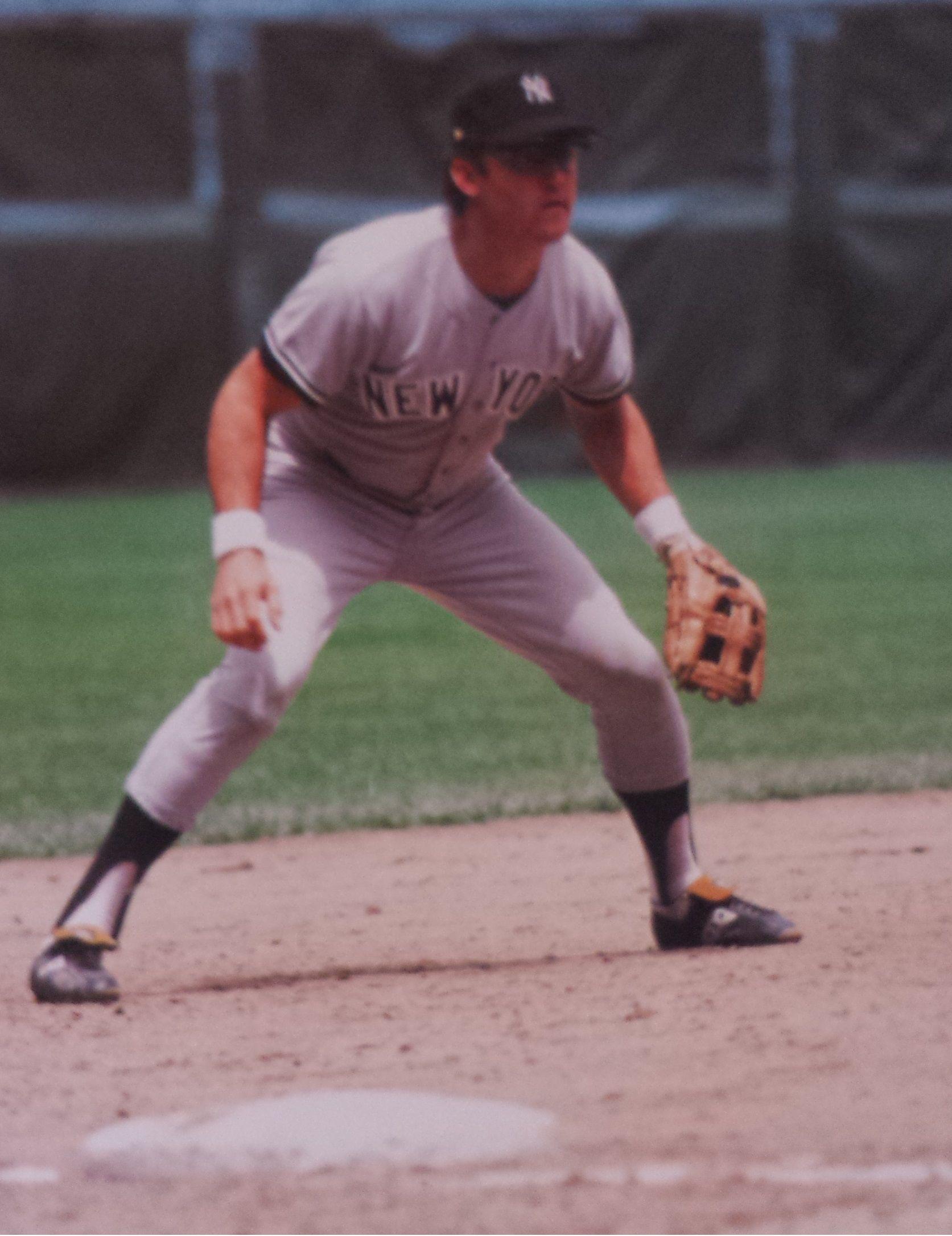Graig Nettles New York Yankees Baseball Yankees Baseball New York Yankees