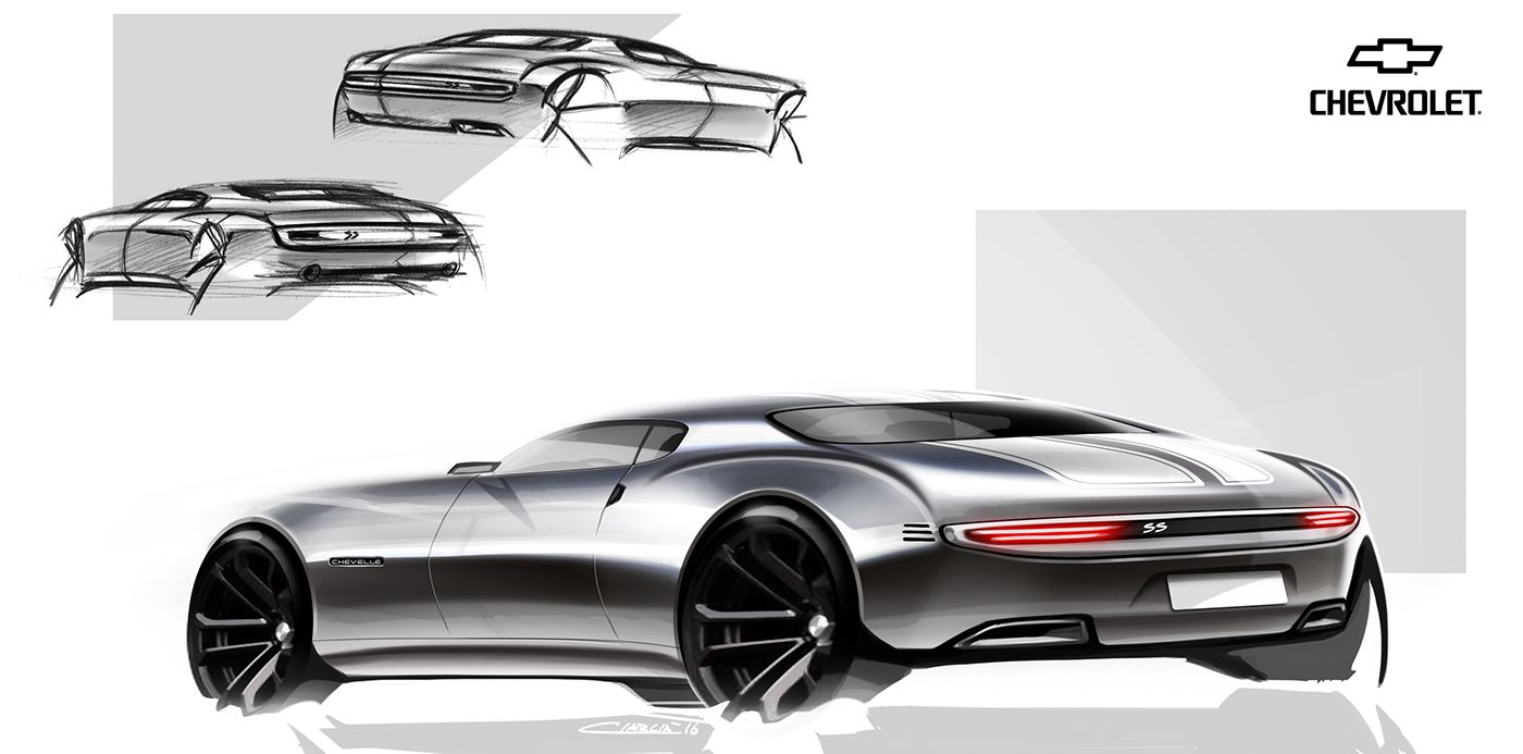Sebastiano Ciarcia On Behance Sketches Coupe Pinterest