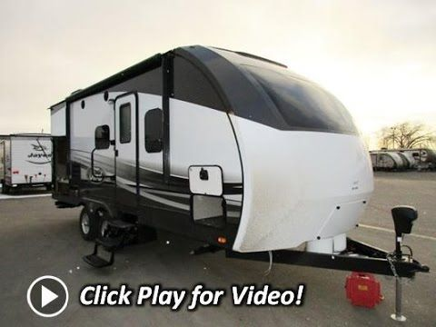 Subscribe To See More Of These Videos Http Bit Ly 1r39my5 Or Call Haylett Auto Rv Of Coldwater Michigan Ultra Lite Travel Trailers Travel Trailer Travel
