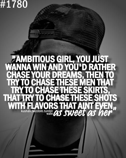 ambitious girl | So Sassy | Quotes, Inspirational quotes pictures