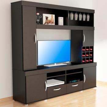 Pin On Muebles Para Salon De Tv