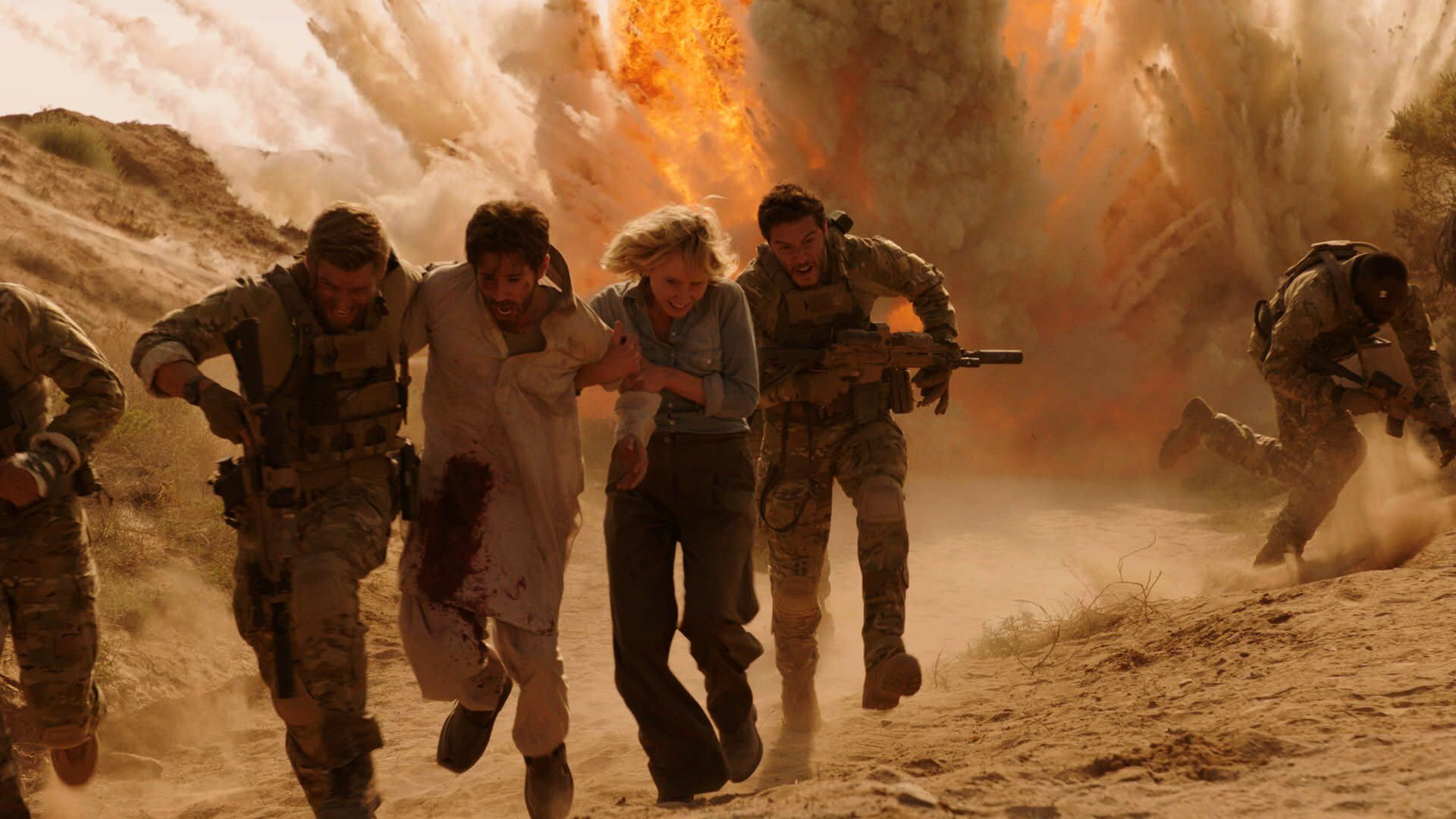 Pin by Yun Man on Photos The Brave Best new shows