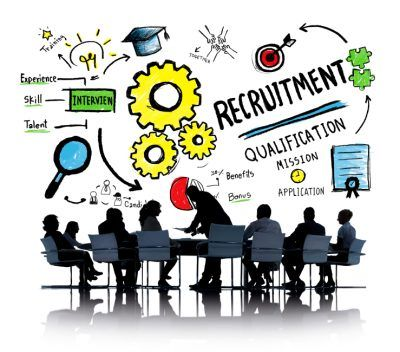 Recruitment Trends and What They Mean to Your Recruitment Strategy - recruitment strategy