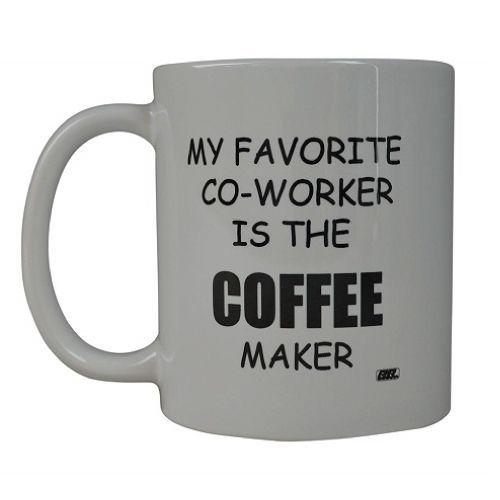 Photo of 17 Funny Mugs: Mug Collection For Work