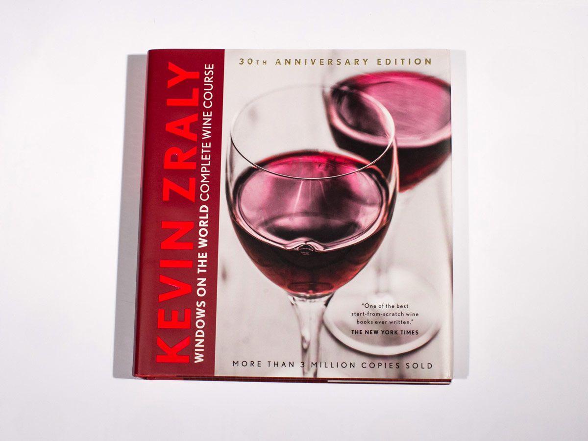 The Best Beginner Wine Books Wine Book Wine Course