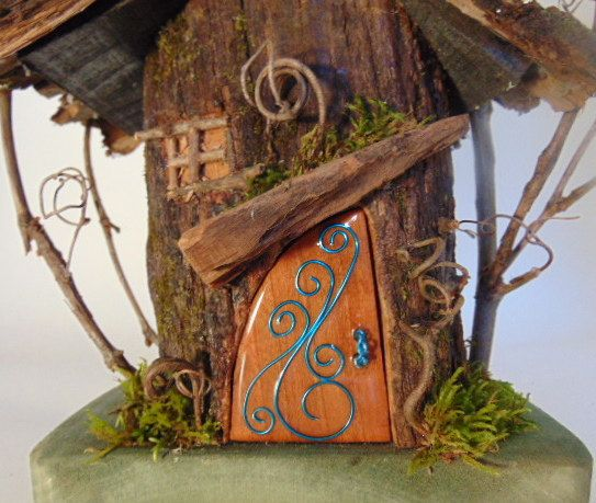 fairy house fairy garden hosue gnome house hobbit house gnome rh pinterest ch