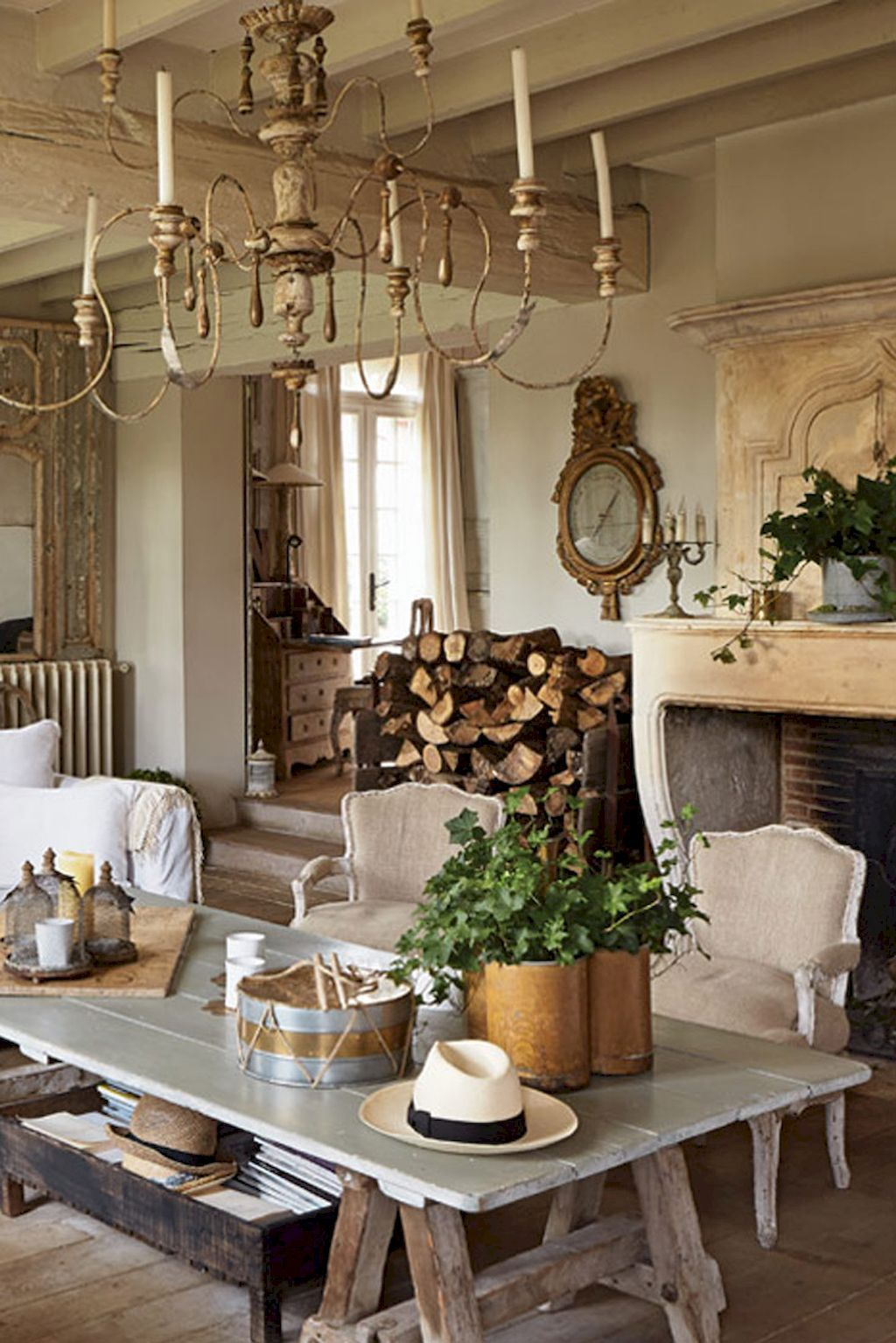 55 lasting french country dining room furniture decor ideas rh pinterest com