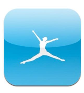 I love myfitnesspal.  This little app has changed my life!!!!
