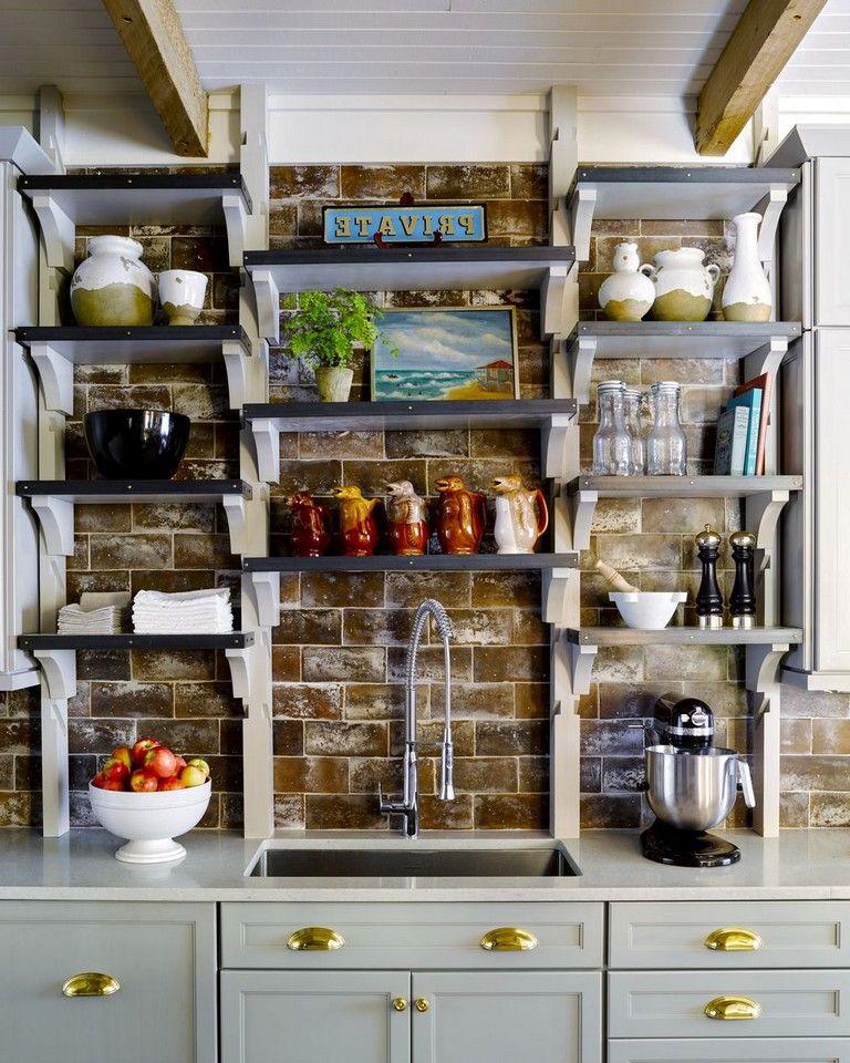 50 cool kitchen backsplash ideas kitchen kitchen kitchen decor rh pinterest com