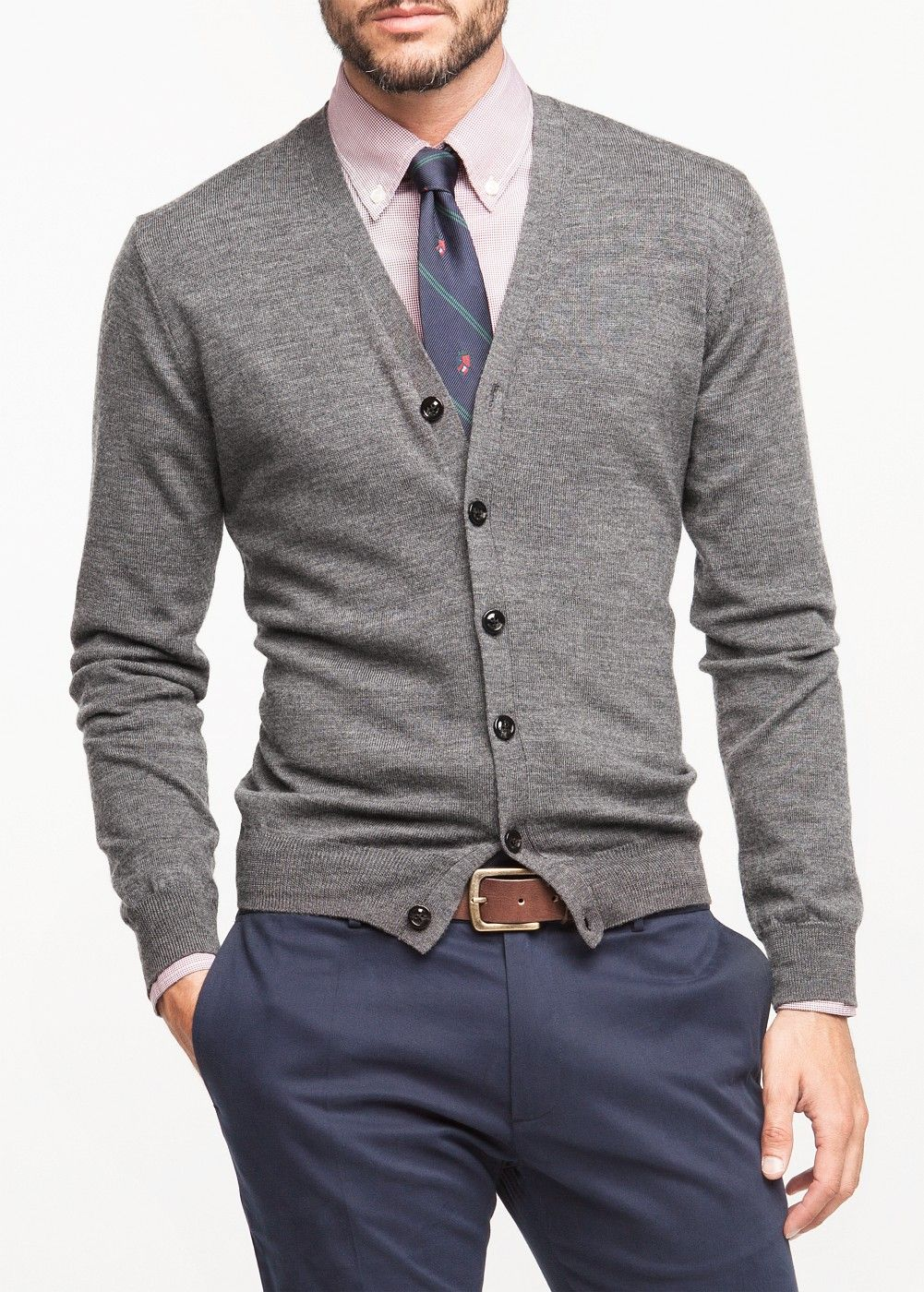 Shop online for Men's Cardigan Sweaters & Jackets at gravitybox.ga Find zip-front & button styles. Free Shipping. Free Returns. All the time.