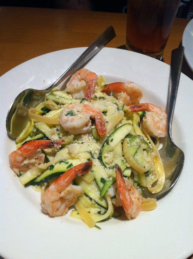 california pizza kitchen copycat recipes shrimp scampi zucchini rh pinterest com