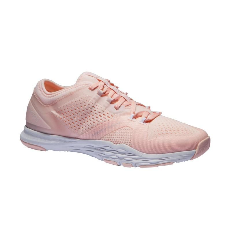 Buty Fitness 900 Damskie Workout Shoes Running Shoes Fit Women