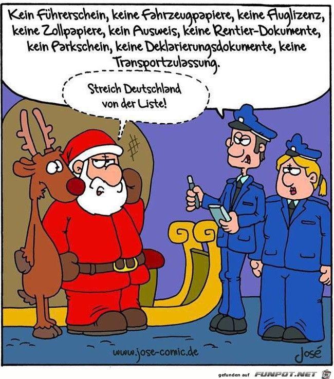 Weihnachtsgrüße Polizei.Pin Von Bernadette Werres Auf Sprüche Weihnachtssprüche Lustig