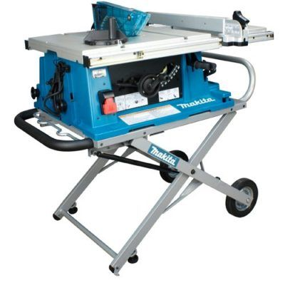 makita 2704x review table saw with stand 194093 8 tools for dad pinterest. Black Bedroom Furniture Sets. Home Design Ideas