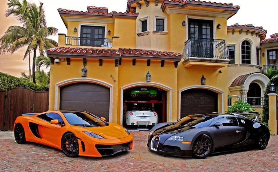 mclaren bugatti ferrari mansion luxury cars pinterest cars rh pinterest com