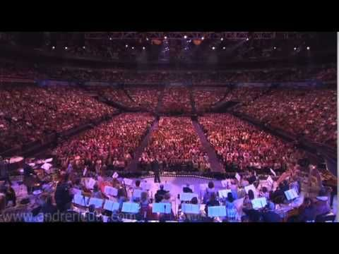 Andre Rieu - Live in sydney