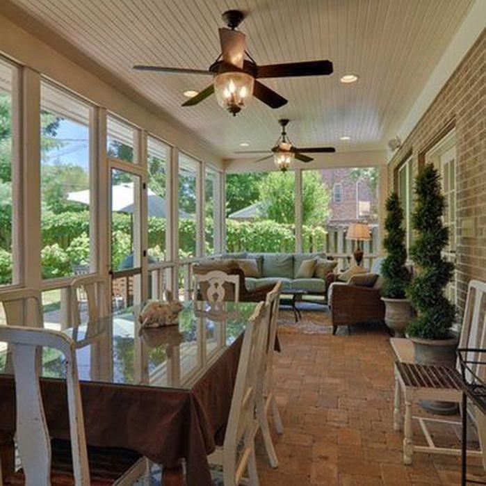 50+ Dining Room Facing Garden Ideas_10 Design Ideas