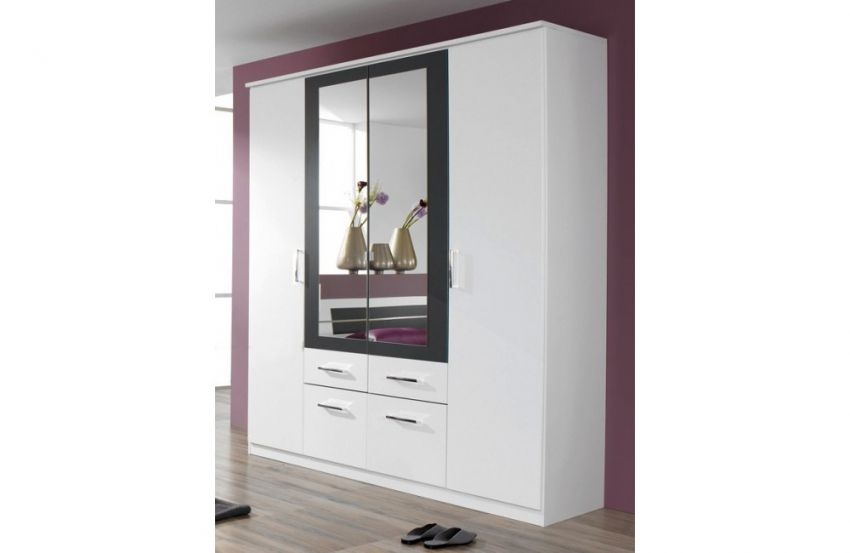 Armoire Soldes Amazing Armoire Chambre Adulte Pas Cher Galerie ...
