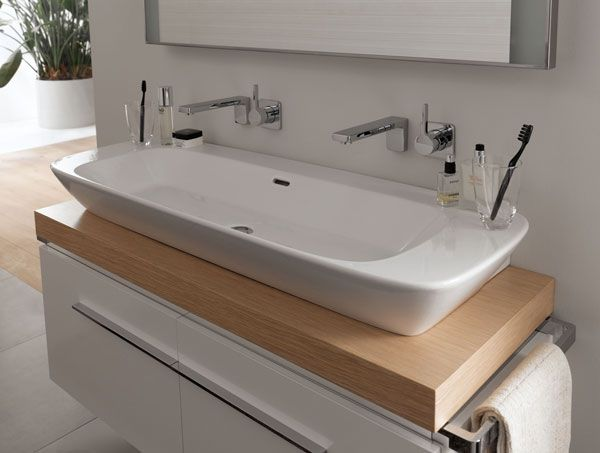 Silk Double Basin Yes Please For The Home Double Sink