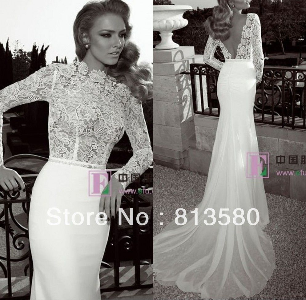 New arrival wedding dresses designer 2013 top lace open back court new arrival wedding dresses designer 2013 top lace open back court train chiffon bottom 25800 ombrellifo Choice Image