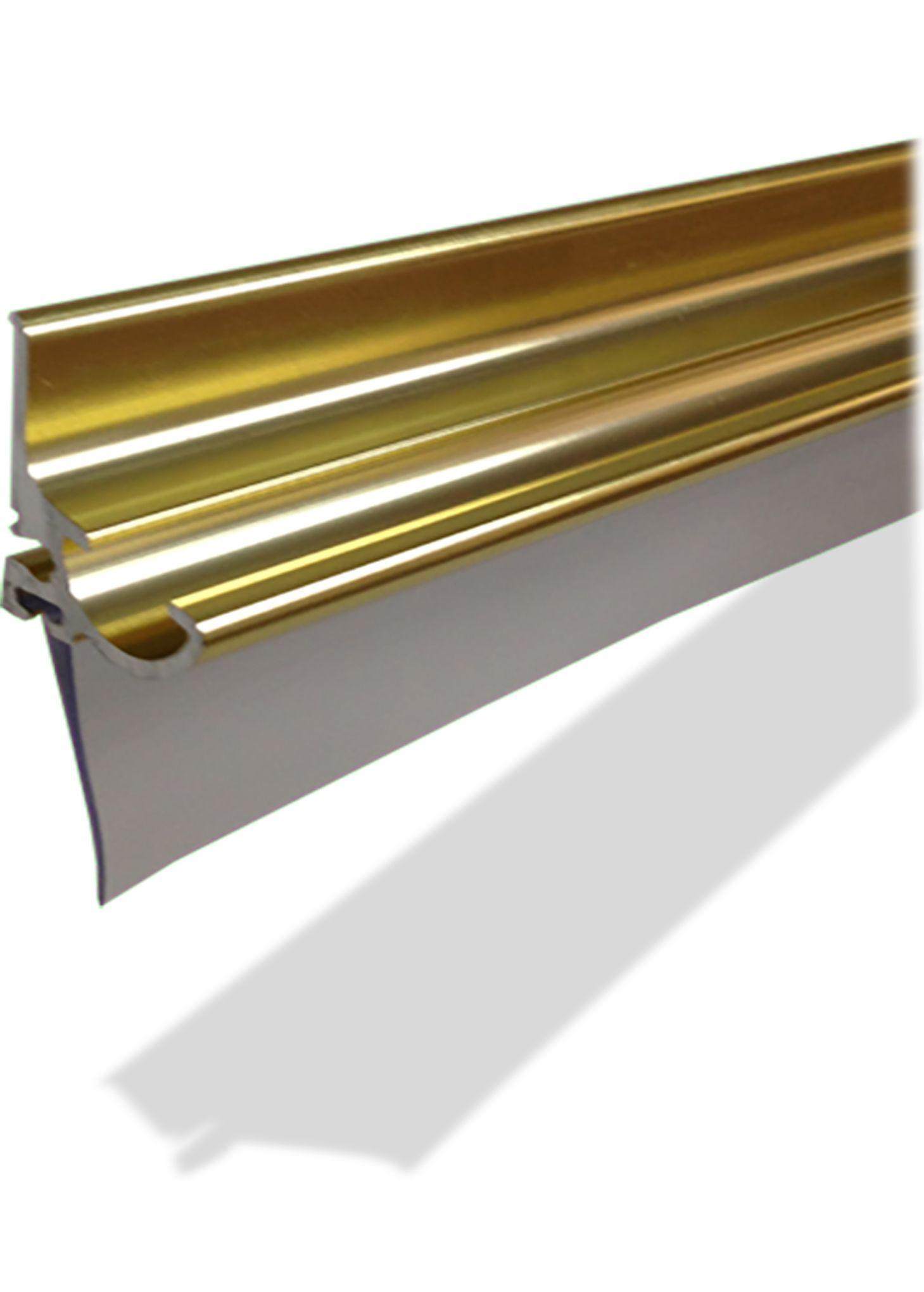Adjustable Drip Rail For Shower Door