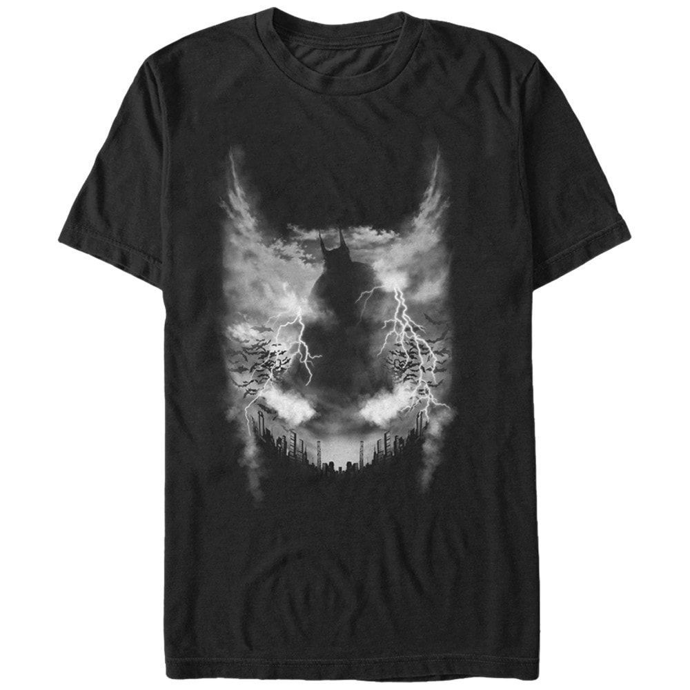 DC Comics - Knight Watcher Adult Regular Fit T-Shirt