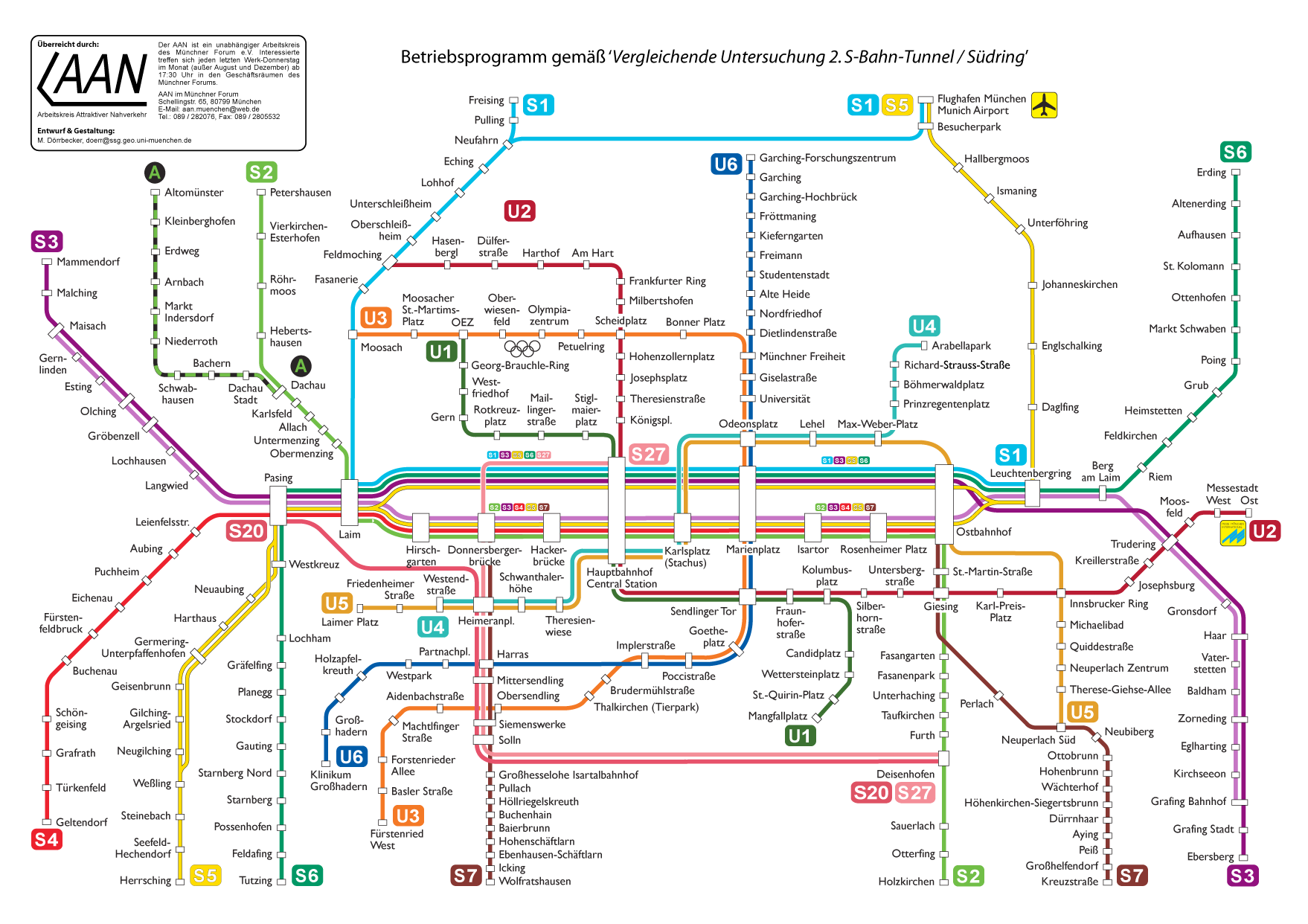 Muenchen s bahn public transport maps pinterest public transport muenchen s bahn ccuart Images