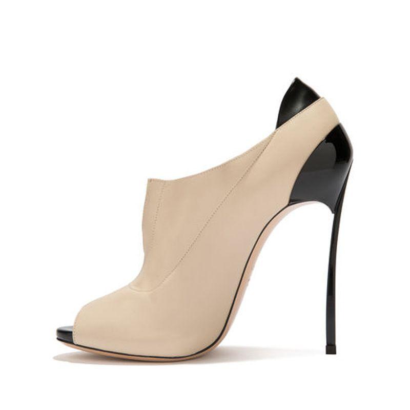 Women's Customized high heeled shoes Stiletto hæler, hæler  Stiletto heels, Heels