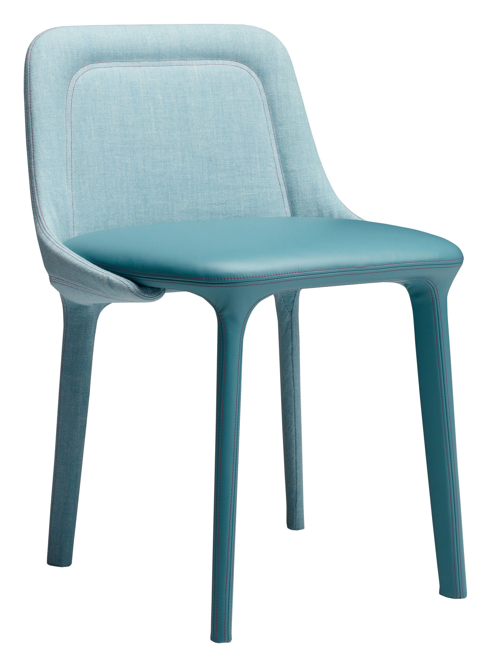 Chaise Rembourree Lepel Casamania Bleu Made In Design Comfy Sofa Chair Upholstered Chairs Chair
