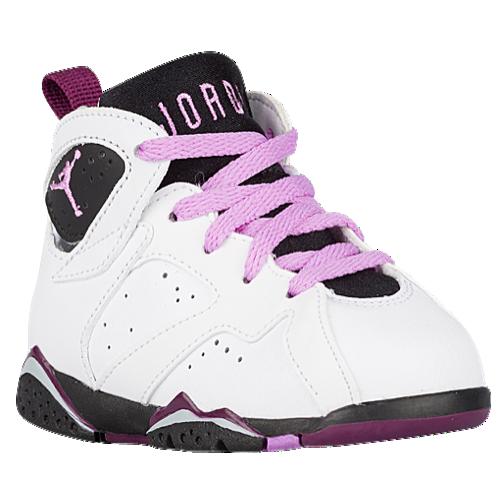 Jordan Retro 7 - Girls' Toddler at Foot Locker | Jordan ...