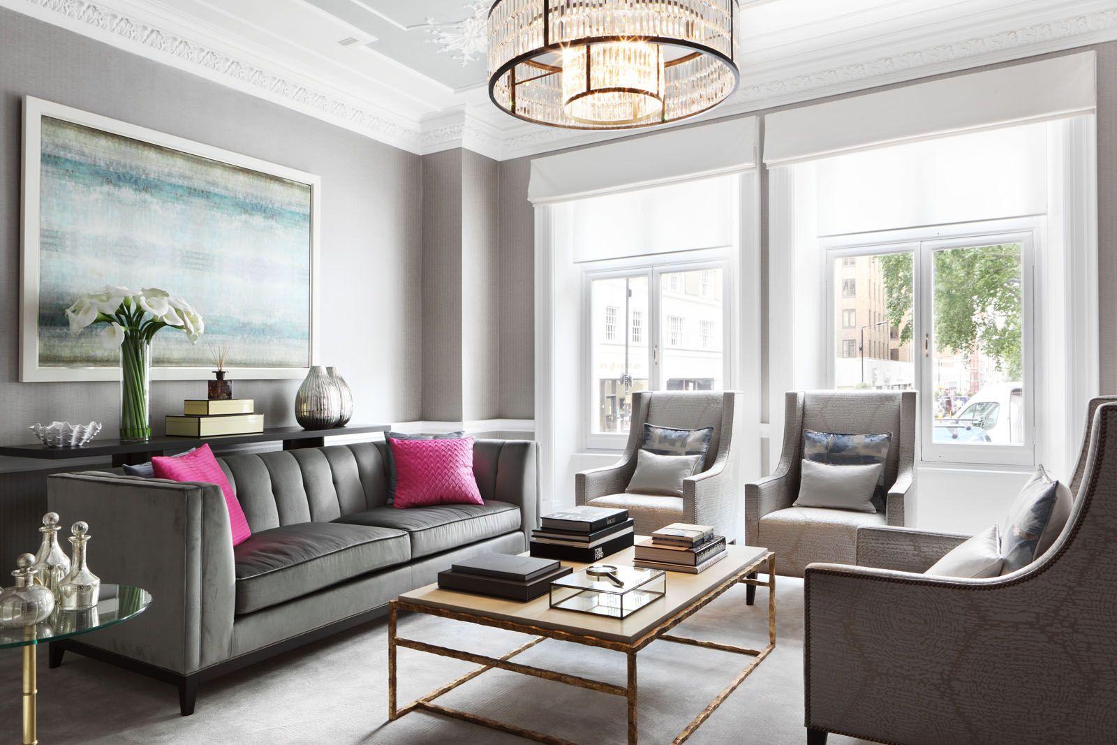 Living Room Design Uk Http Wwwtaylorhowescouk Portfolio Berkeley Squareimageid0