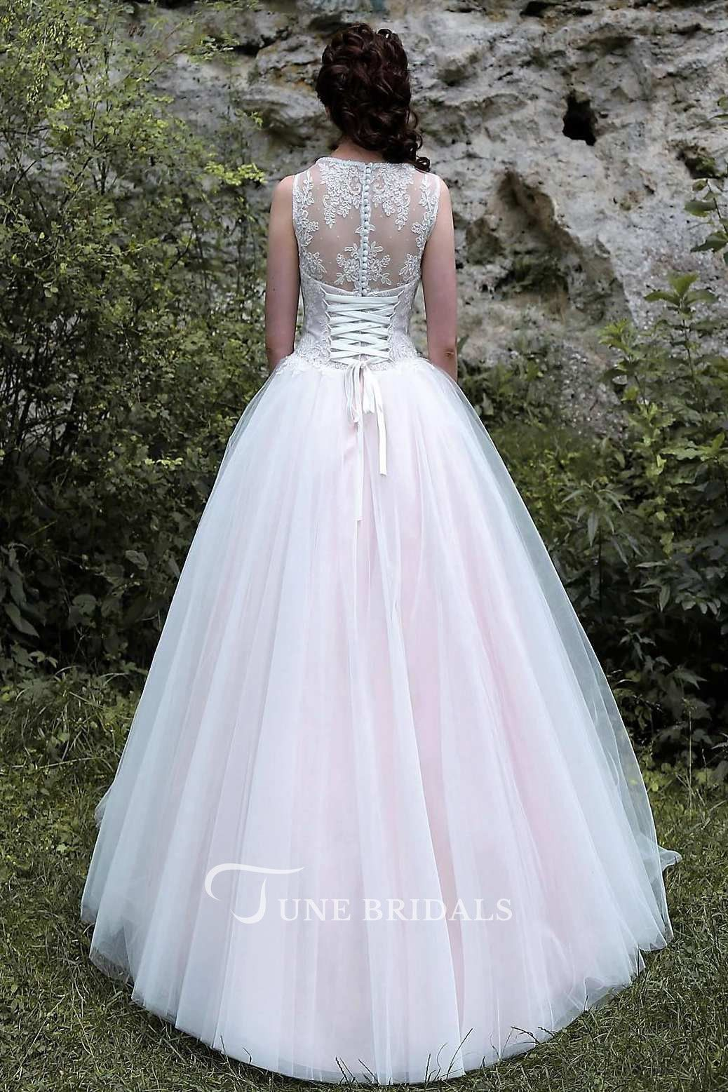 Pin By Naomi Greene On Someday Corset Back Wedding Dress Wedding Dress Illusion Back Wedding Dress Buttons