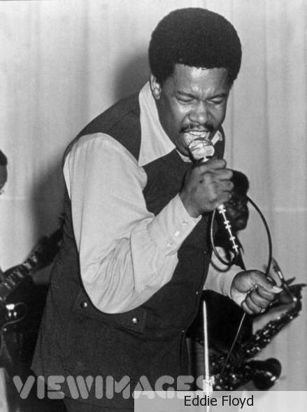 Eddie Floyd | Rock 'n' Roll Artists of the 60's | Soul artists