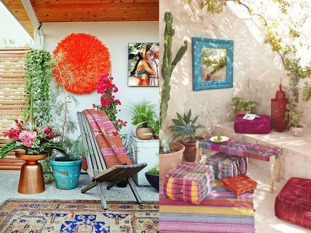 Como Decorar La Terraza De Mi Casa