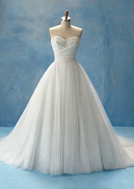 Cinderella Dress\