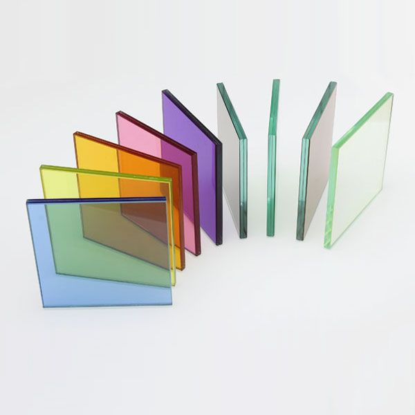 Color Laminated Glass Laminated Glass Glass Suppliers Glass
