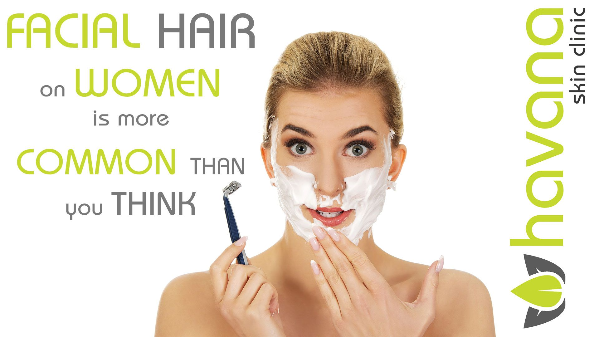 Not only is laser hair removal the safest and most