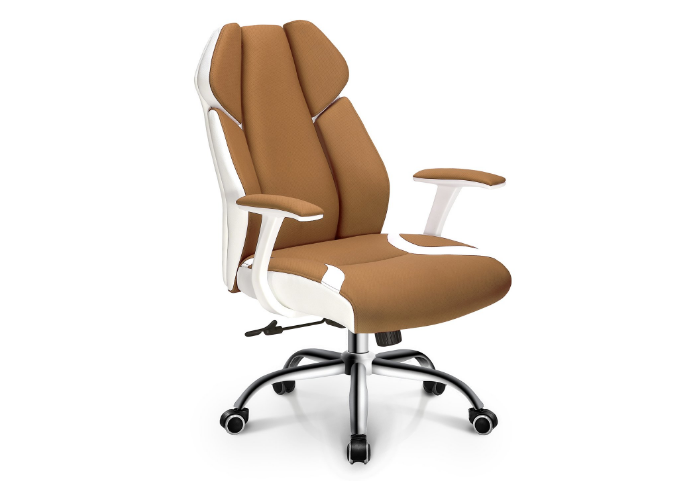 neo chair ergonomic office chair gaming chair high back fabric desk rh pinterest com