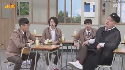 Knowing brother episode 113 subtitle indonesia kdrama pinterest knowing brother episode 113 subtitle indonesia stopboris Image collections