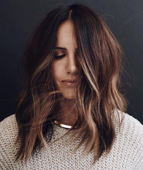 These Instagram Haircuts Will Inspire You To Book