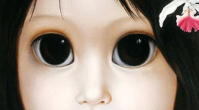 SUBSCRIBE:  http://www.youtube.com/user/TheFederic777?sub_confirmation=1      #BIG #EYES #MARGARET #KEANE #Illustrations #Posters #Art