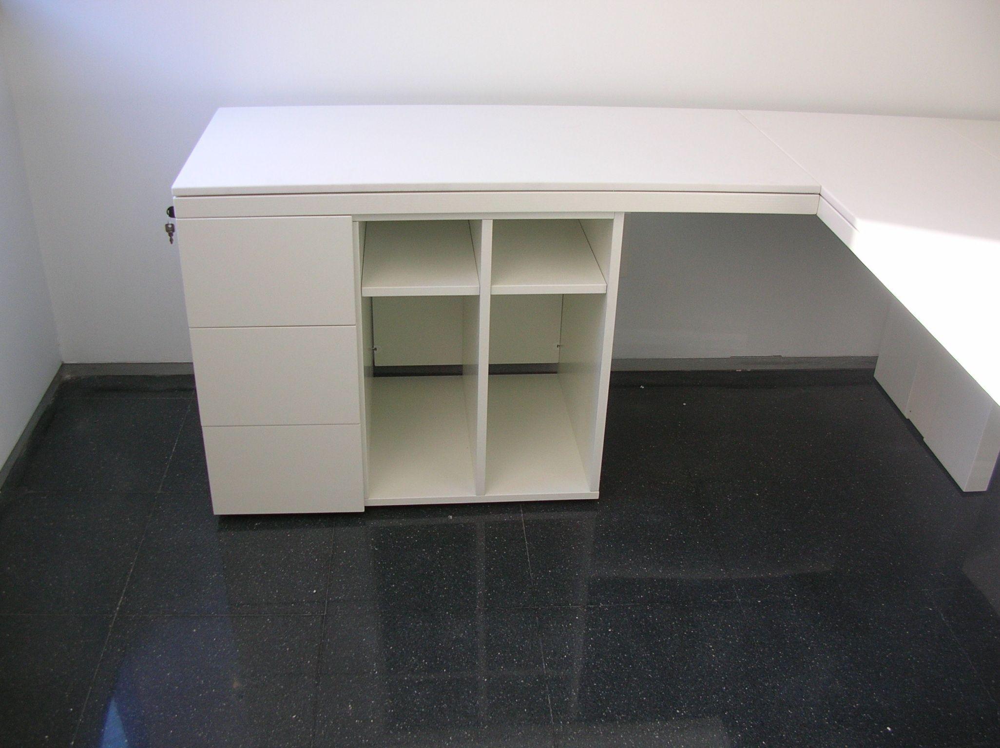 Muebles A Medida Para Sede 112 De Ja N Y Sevilla Realizado Para  # Jaen Muebles De Oficina