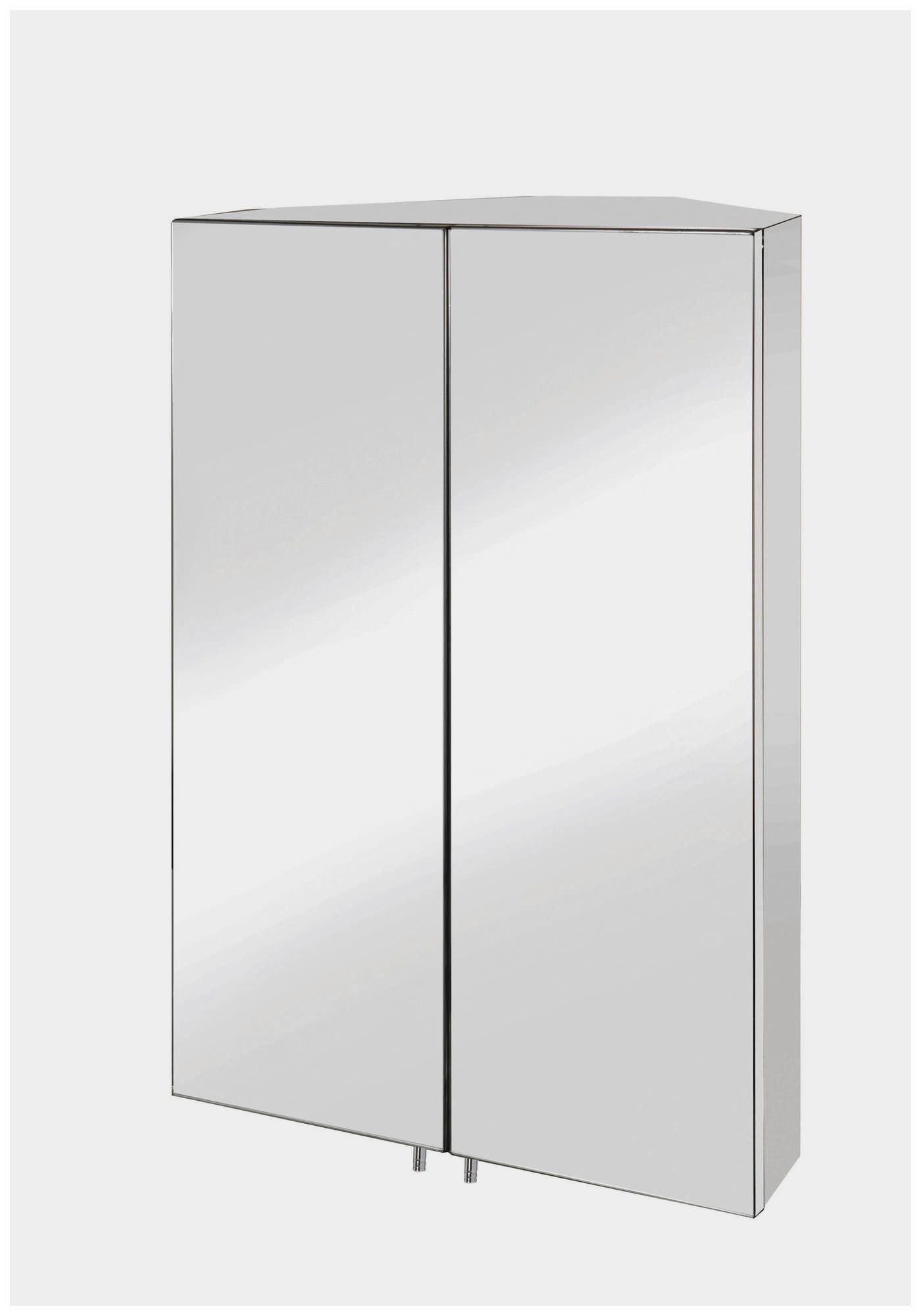 16 Best Bathroom Storage Cabinets Images Mirror Cabinets Bathroom Mirror Cabinet Steel Double Doors