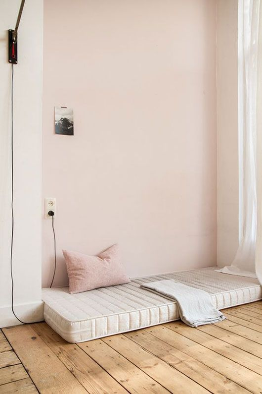 best of in the pale pink home decor and style pink bedroom rh pinterest com